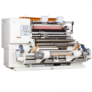 SLR-ARewinding inspection machine series