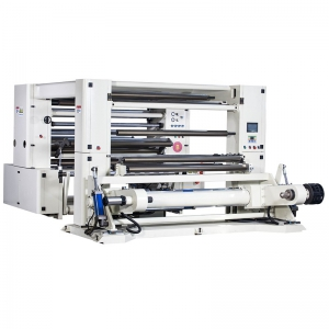 SLM-B2Gantry Type Center Winding  Cutting Machine Series