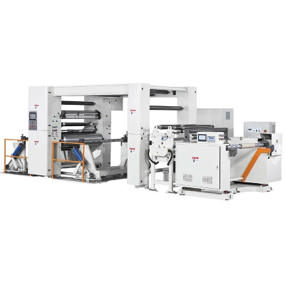 SLM-B1Gantry Type Center Winding  Cutting Machine Series