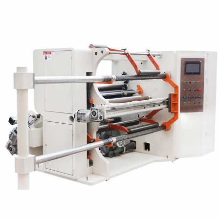 SLA-EBBiaxial Center Winging Machine